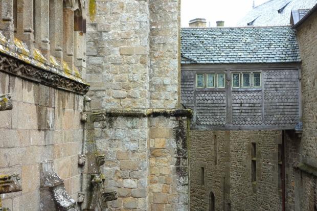 Avant abbaye
